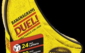 [Recensione] Bananagrams Duel