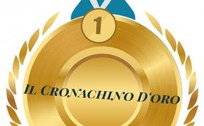 Cronachino d'Oro 2019
