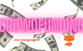 Crowdfunding: supporto dai mecenati o siti di prevendita?