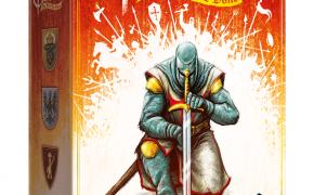 Crusaders: sia fatta la loro volontà…