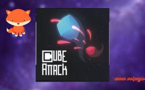 Cube Attack: un astratto spaziale ora su Kickstarter