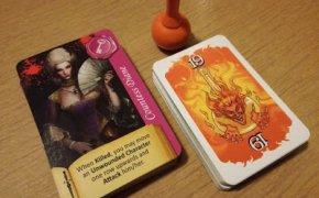 Esempi di mazzi da 40 carte che fanno il loro dovere