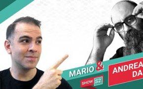Mario & Show: Andrea Dado