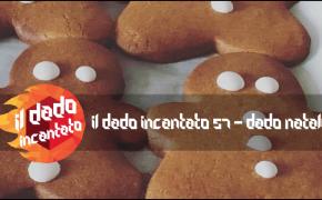 Il Dado Incantato #57 – Dado Natale 2018