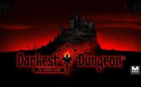 Darkest Dungeon. Ovvero: Asse di Denari