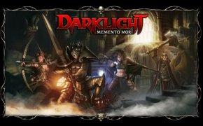 Dentro la Scatola: Darklight