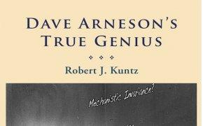 Il genio di Dave Arneson: in uscita un libro sul padre di d&d