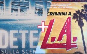 Detective sulla Scena del Crimine + espansione Crimini a L.A.