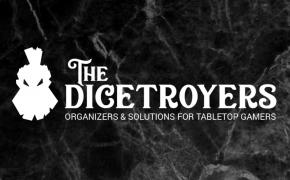The Dicetroyers: tutto non solo in ordine