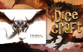 Dicecraft #34 | Primal: The Awakening