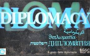 """DIPLOMACY E """"DERIVATI"""""""
