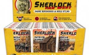 [Recensione] Sherlock: Far West