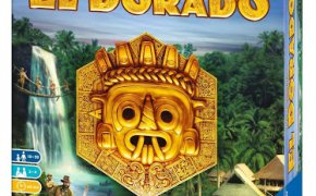 [Riparliamone] The Legendary El Dorado