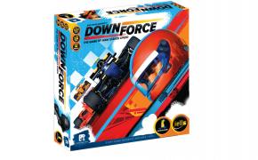 Downforce – Recensione