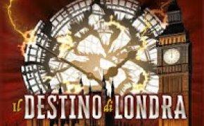 Deckscape: Il destino di Londra (dV Giochi)