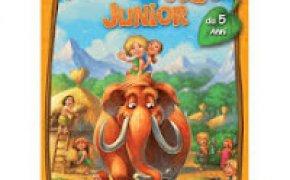 Stone Age Junior (Giochi Uniti)