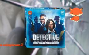 Un annuncio di Pendragon: Detective Sulla Scena del Crimine – Prima Stagione