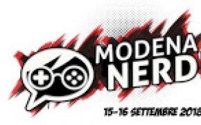 Modena Nerd 2018