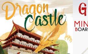 Miniboard #23: Dragon Castle