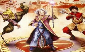 Dragonsgate College – Unboxing