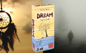 Dream – Sogni e Incubi: un onirico gioco di carte