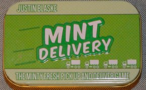 [Recensione] Mint Delivery