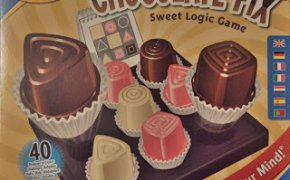 [nonsolograndi] Chocolate Fix