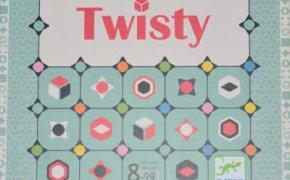 [Astratti] Twisty