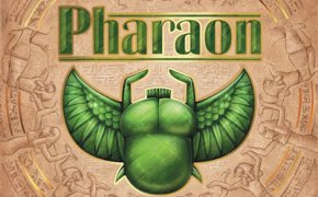 [Prime Impressioni] Pharaon