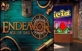 Endeavor age of sails – Due chiacchiere con il Meeple con la Camicia