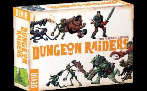 Un viaggio nel Sottosuolo con Dungeon Raiders