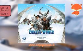 Endless Winter: Little Rocket Games ci propone un lungo inverno