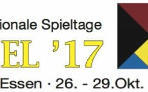 Essen Spiel 2017: La lista completa dei giochi e mappa degli espositori