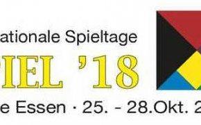 Prime Info Essen 2018