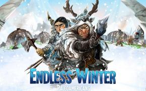 ENDLESS WINTER: Paleoamericans – panoramica di gioco