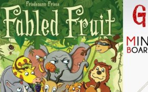 Miniboard #19: Fabled Fruit