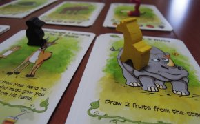 Fabled Fruit, recensione e unboxing del nuovo gioco di Friedmann Friese