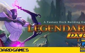 Legendary DXP – Recensione
