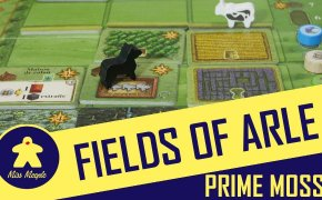 Fields of Arle Tutorial – Prime Mosse