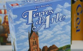 Fields of Arle, il videotutorial
