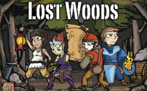 [Recensione] Lost Woods