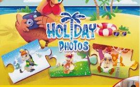 [nonsolograndi] Holiday Photos