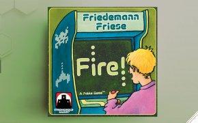 Fire! – Recensione