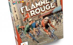 Flamme Rouge, una sorpresa a due ruote