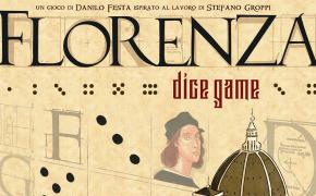 Preview: Florenza Dice Game