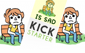 Your friend is sad…so let's play!