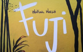 Fuji – gioco da tavolo
