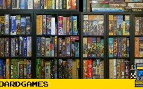 Legacy e affini – Presente e futuro dei giochi da tavolo