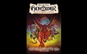 Eye of the Beholder – The Art of Dungeons & Dragons