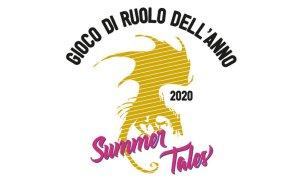 Summer Tales, un nuovo appuntamento per il GDR dell'anno
